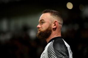 Wayne Rooney, COVID-19