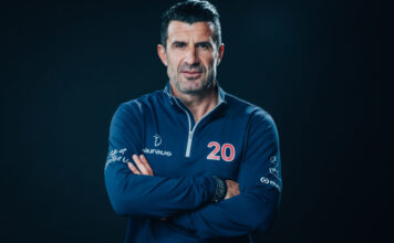 Luis Figo, European Premier League
