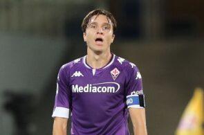 Federico Chiesa, Fiorentina, Juventus