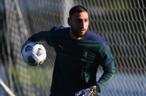Gianluigi Donnarumma, AC Milan