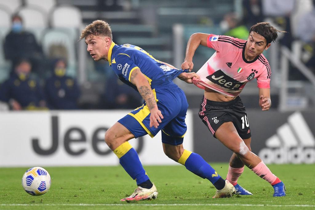 Juventus vs verona betting line binary options trading strategy profit&loss