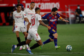 FC Barcelona vs Sevilla - Preview & Betting Prediction