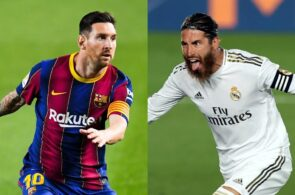 FC Barcelona vs Real Madrid - Preview & Betting Prediction