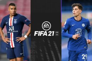 FIFA 21: Who are the best young players in career mode?