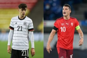 Germany vs Switzerland - Preview & Betting Prediction