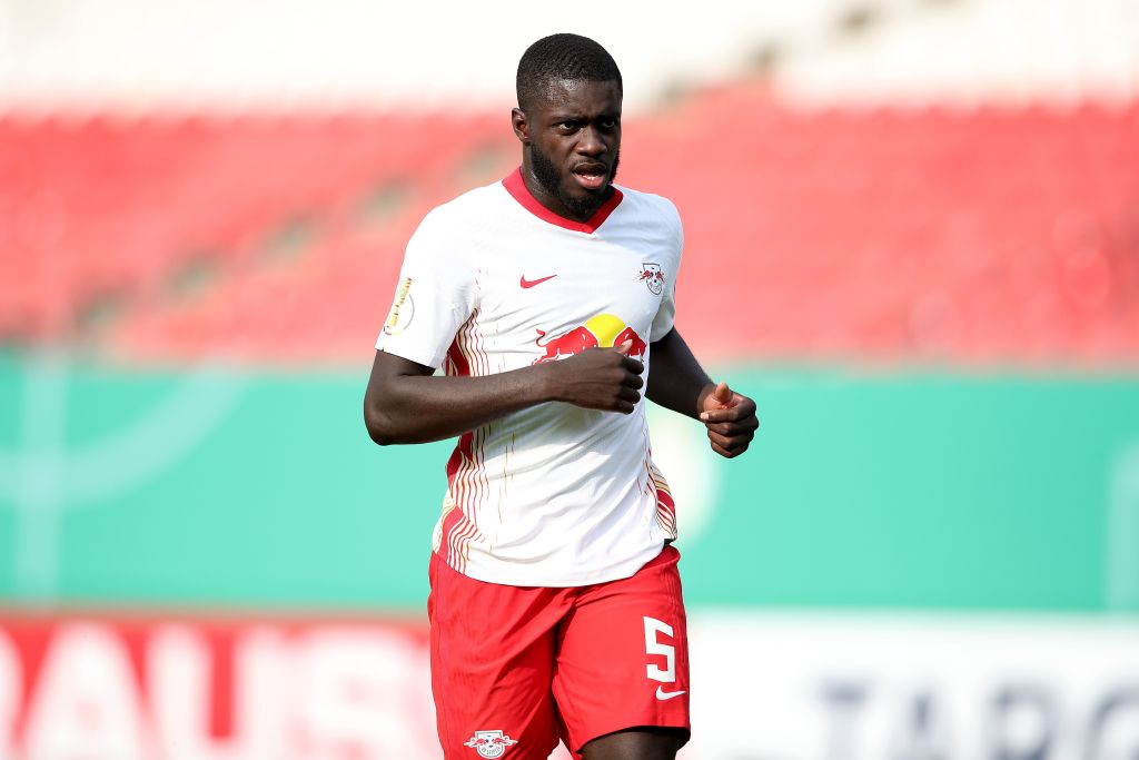 Wednesday's transfer rumors - Man United plot a move for Upamecano