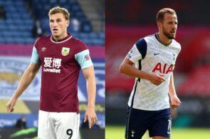 Burnley vs Tottenham: Preview, Betting Tips, Stats & Prediction