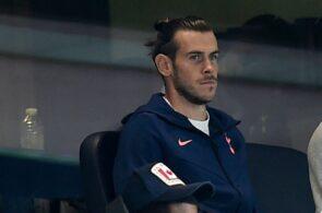 Gareth Bale, Tottenham, Premier League