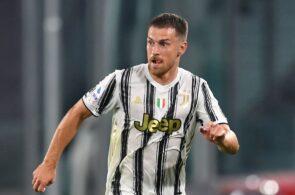 Aaron Ramsey, Juventus