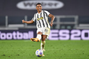 Danilo, Juventus