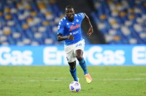 John Barnes on Kalidou Koulibaly to Liverpool