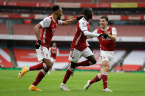 Arsenal defeat Sheffield at the Emirates