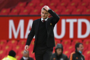 Ole in trouble? Premier League sack race odds tip Man United boss for exit