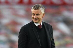 Manchester United, Edinson Cavani