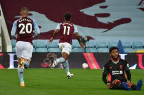 ollie watkins, Aston Villa