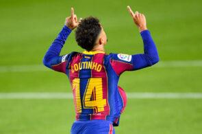 Philippe Coutinho, FC Barcelona, Bayern Munich