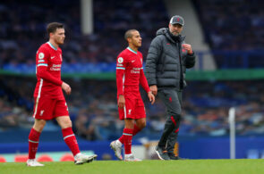 Liverpool will be looking to shake off the disappointment of a dismal away draw with Everton when they take on Ajax in their Champions League opener.