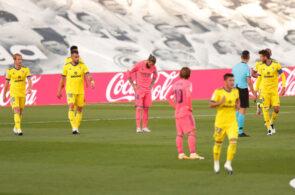 Real Madrid v Cadiz CF - La Liga Santander