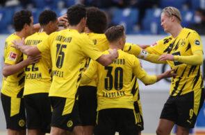Borussia Dortmund vs Schalke - Preview & Betting Prediction