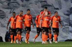 Shakhtar Donetsk - Champions League