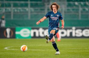 David Luiz, VAR, Pickford