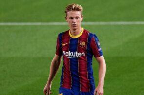 Frenkie de Jong, FC Barcelona