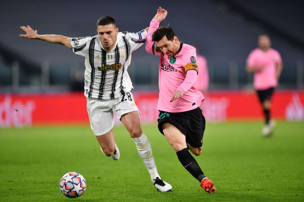 Juventus 0 2 Fc Barcelona Champions League Player Ratings
