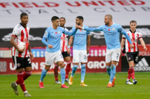 Sheffield United 0-1 Manchester City - Premier League Player Ratings