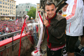 Happy birthday to Xherdan Shaqiri! Liverpool star turns 29 today