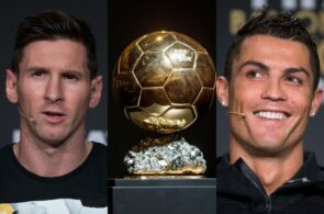 Top 10 players with the most Ballon d'Or votes in history revealed