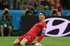 Anytime Goalscorer Tips: Ronaldo backed to smash Spain defense