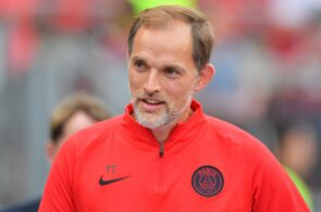 Thomas Tuchel - Paris Saint-Germain
