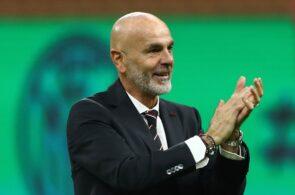 Stefano Piloli - AC Milan