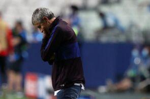 Quique Setien - FC Barcelona