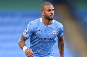 Kyle Walker - Manchester City