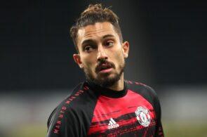 Alex Telles - Manchester United