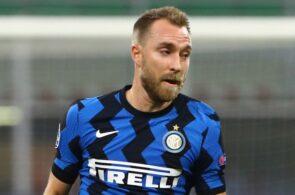 Christian Eriksen - Inter Milan