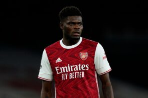 Thomas Partey - Arsenal
