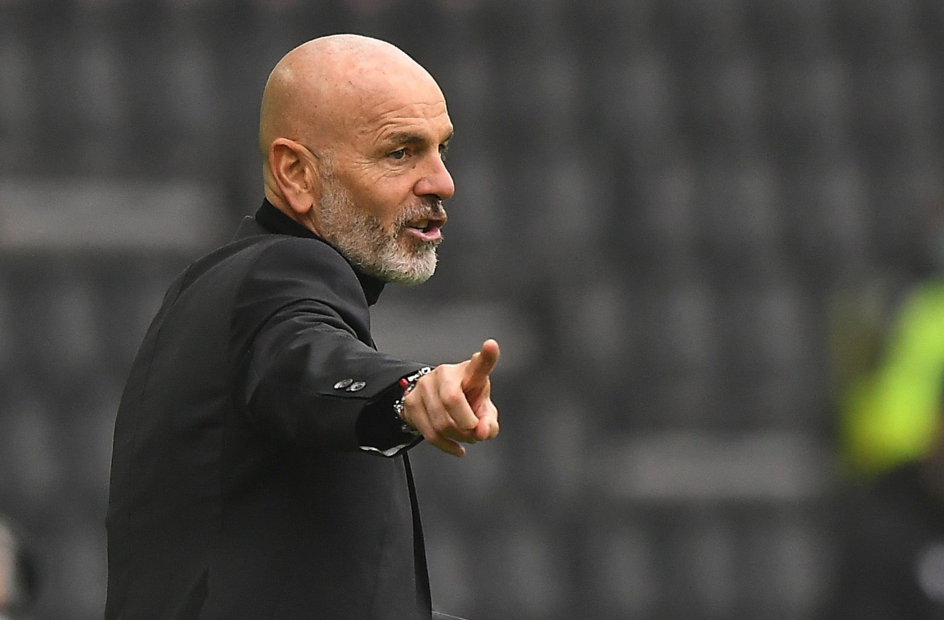 Milan not sweating over Scudetto success, suggests Pioli