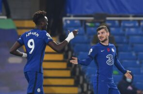 Tammy Abraham & Timo Werner - Chelsea