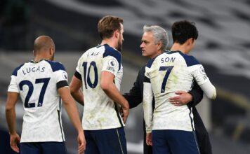 Tottenham - Premier League