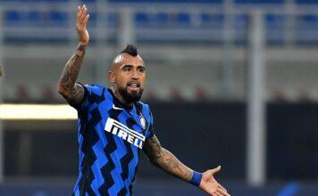 Arturo Vidal - Inter Milan
