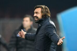 Andrea Pirlo - Juventus