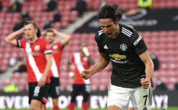 Southampton vs Manchester United - Premier League