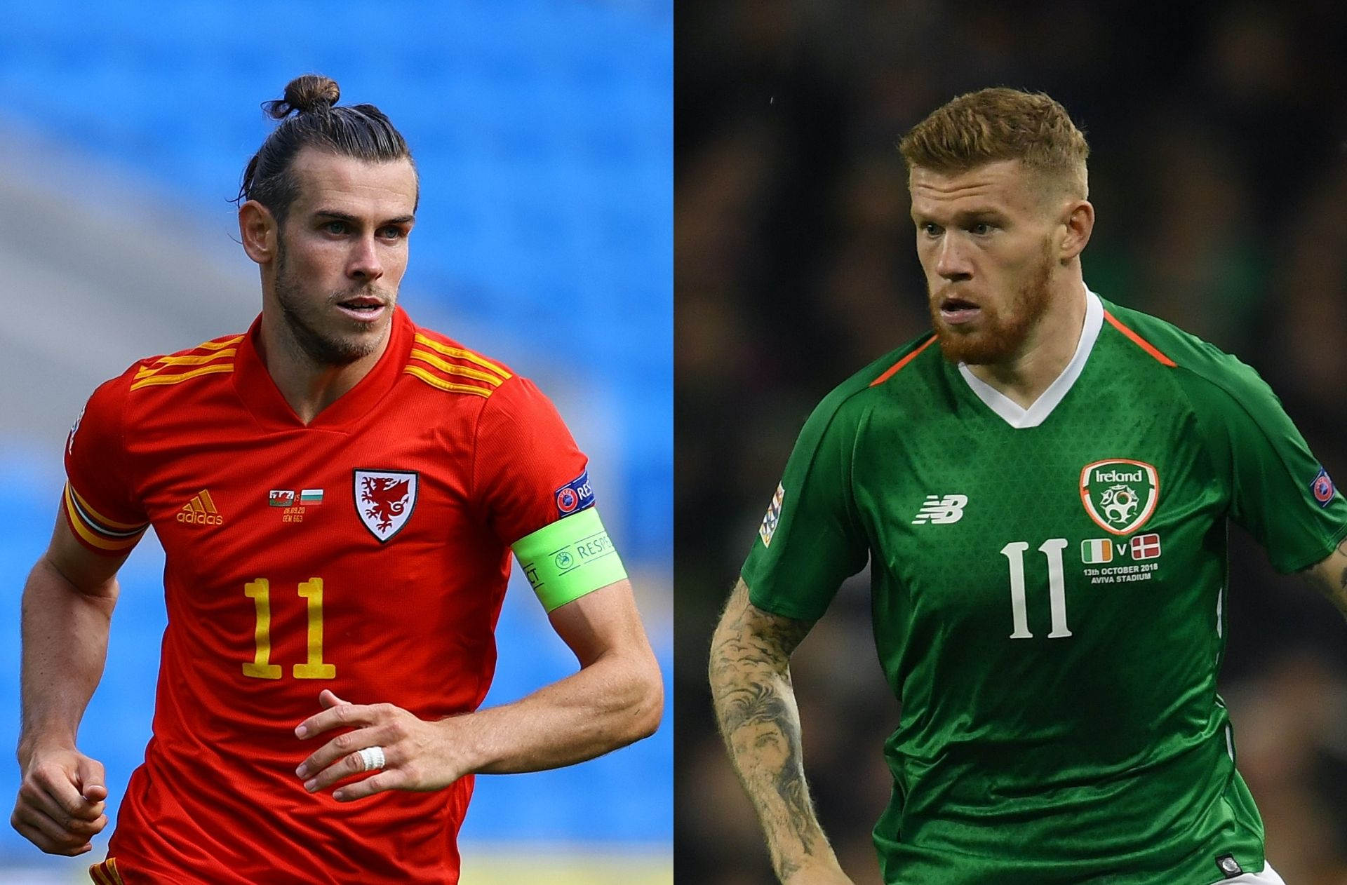 Wales vs Republic of Ireland: Preview, Betting Tips, Stats & Prediction