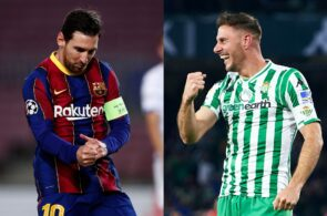FC Barcelona vs Real Betis: Preview, Betting Tips, Stats & Prediction