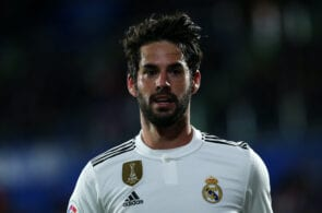 Sunday transfer rumors - Isco eyes shock Everton move