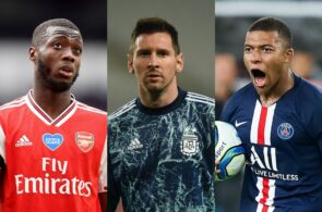 Sunday's transfer rumors - Messi to join Chelsea?