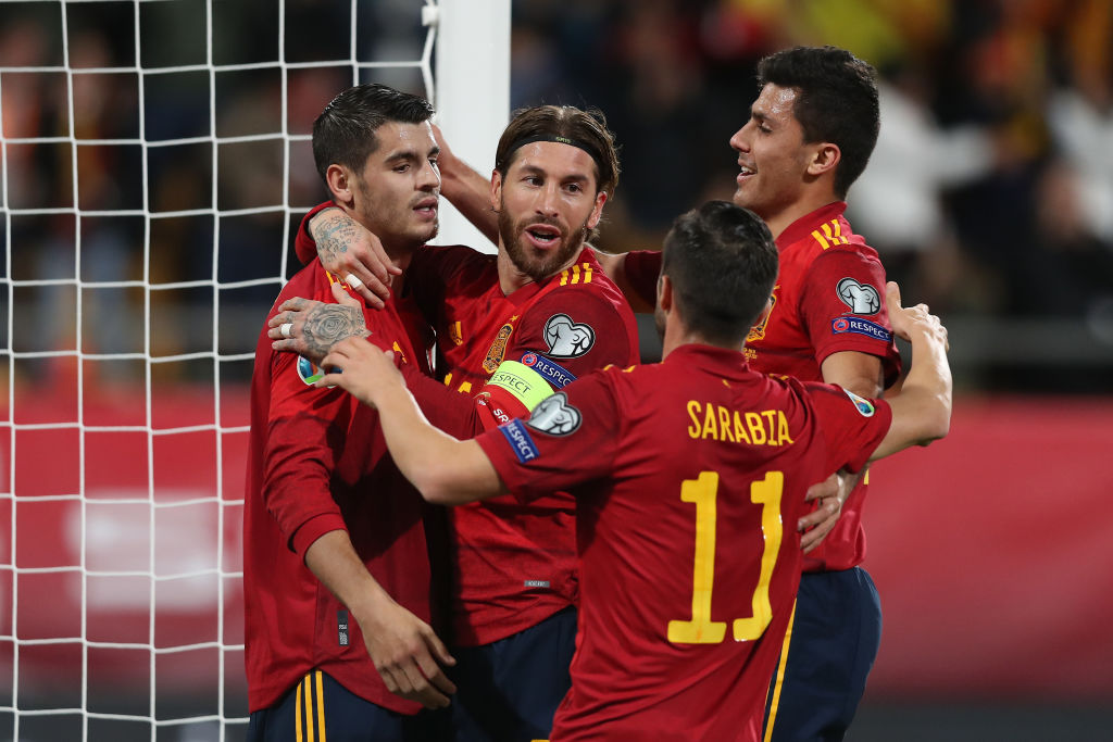 Switzerland vs Spain: Preview, Betting Tips, Stats & Prediction