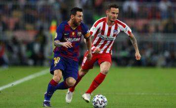 Atletico Madrid vs FC Barcelona: Preview, Betting Tips, Stats & Prediction